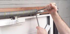 Garage Door Springs Repair Richmond Hill